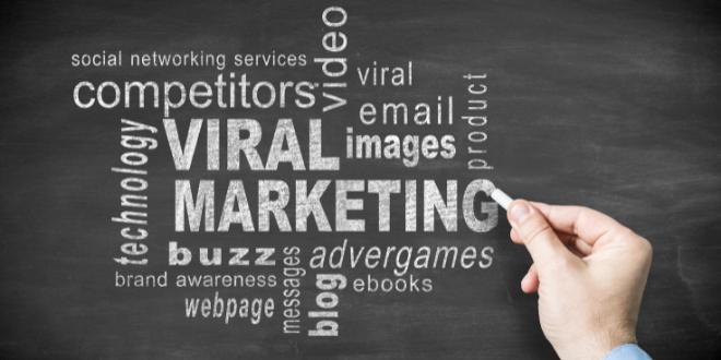 Tingkatkan Jualan Dengan Pemasaran viral