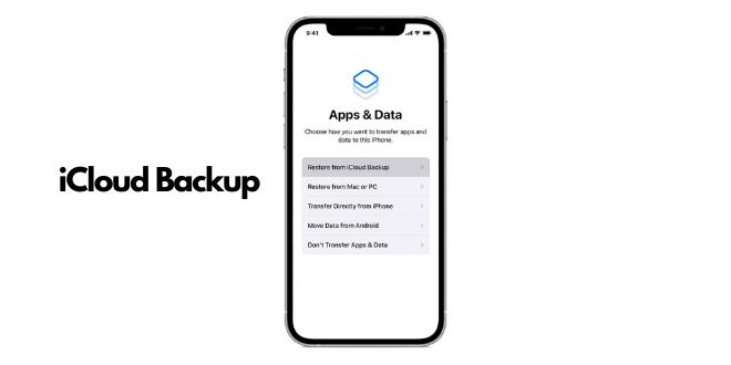 Cara Pindah Data iPhone Lama ke iPhone 13 Mini